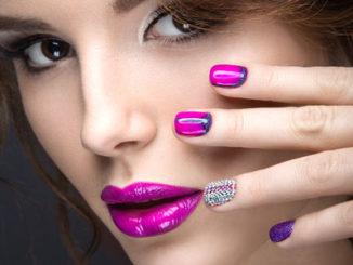 nail art - online info