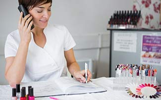 the business of being a nail professional