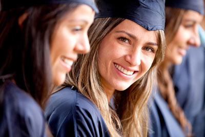 certified graduate
