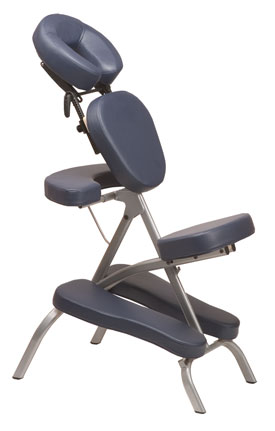 massage chair - - one of the tools of the trade