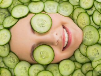 skin care professionals can use natural remedies like cucumbers