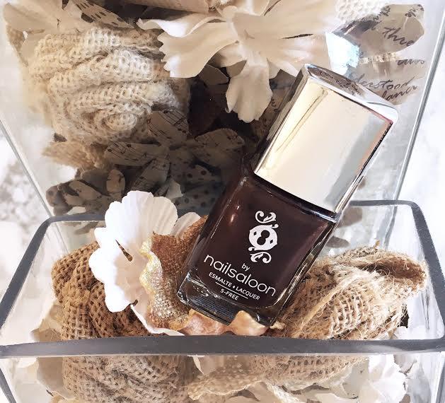 nontoxic polish by nailsaloon