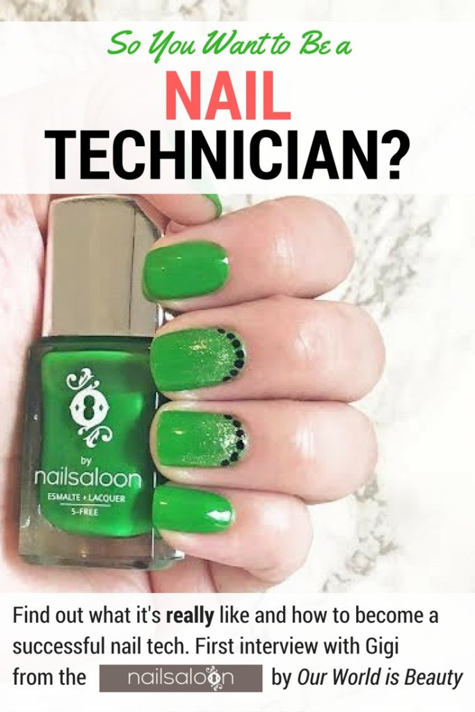 Nail art professional? This is what you need to know